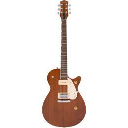 Gretsch G2215 P90 Streamliner Junior Jet Club SNG BRL  Guitarra eléctrica tipo LP
