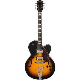 Gretsch G2420 Streamliner HLW SC ABB Guitarra eléctrica Hollow Body