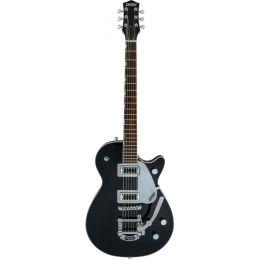Gretsch G5230T Electromatic Jet Black Guitarra eléctrica tipo LP