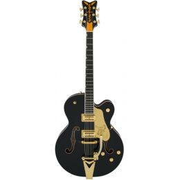 Gretsch G6136T Players Edition Falcon™ Black