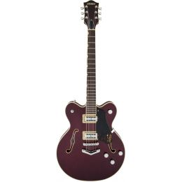 Gretsch G6609 Players Edition Broadkaster® Dark Cherry Stain