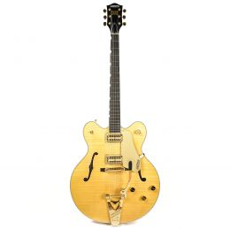 Gretsch G6122TFM Country Gentleman  AS