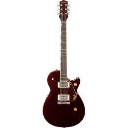 Gretsch Streamliner G2217 Jr Jet Club BT Ltd Ed Guitarra eléctrica tipo LP