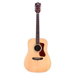Guild Guitars D260E Deluxe Nat