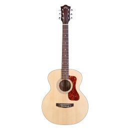 Guild Guitars Jumbo Junior MH Guitarra electroacústica tipo mini jumbo