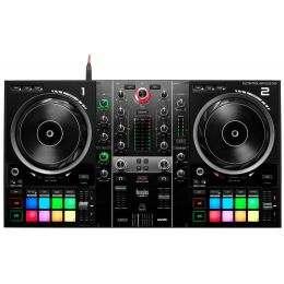 DJControl Inpulse 500 + Auricular HDP DJ 60 de regalo