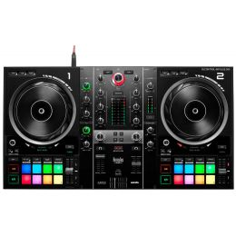Hercules DJControl Inpulse 500 (B-Stock) Controlador DJ