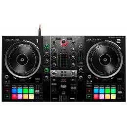 Hercules DJ DJControl Impulse 500 Controlador DJ