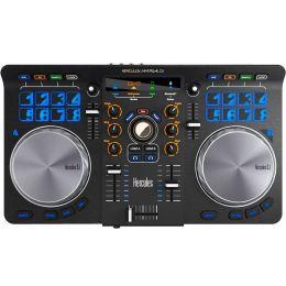 Hercules DJ Universal DJ Controlador DJ
