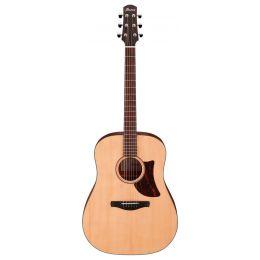 Ibanez AAD100 Guitarra acústica tipo dreadnought