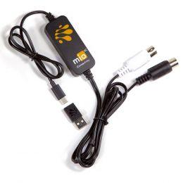 iConnectivity mioXC Interfaz MIDI USB-C de 1x1