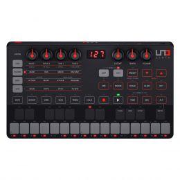 IK Multimedia UNO (B-Stock) Sintetizador analógico monofónico portátil