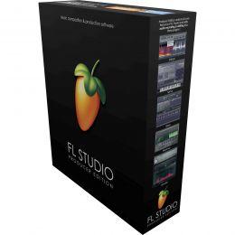 Image Line FL Studio Producer Editión 20