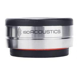 IsoAcoustics OREA Bordeaux (unidad) Soporte antivibración para equipos de audio
