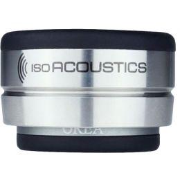 IsoAcoustics OREA Graphite (unidad) Soporte antivibración para equipos de audio