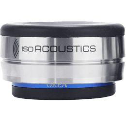 IsoAcoustics OREA Indigo (unidad) Soporte antivibración para equipos de audio