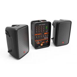 JBL Eon 208P Sistema de sonido portátil