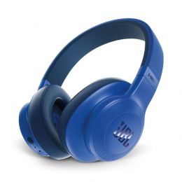 JBL. E55BT Azul
