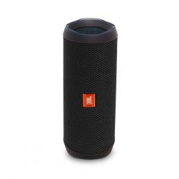 JBL Flip 4 Black Altavoz Bluetooth