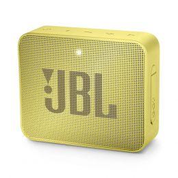 JBL Go 2 Amarillo Altavoz Bluetooth