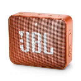 JBL Go 2 Naranja Altavoz Bluetooth