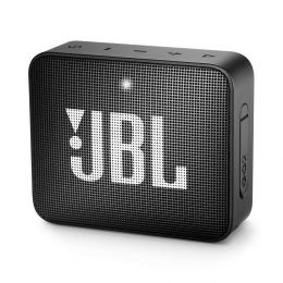 JBL Go 2 Negro Altavoz Bluetooth