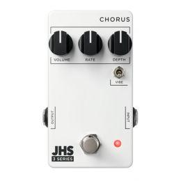 JHS Chorus 3 Pedal de efecto chorus para guitarra eléctrica
