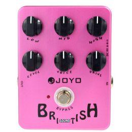 JF16 British Sound