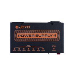 Joyo  JP-04 Fuente de alimentación para pedales de guitarra