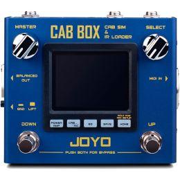 Joyo  R08 Cab Box