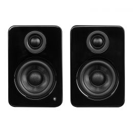 Kanto Audio YU2 Gloss Black