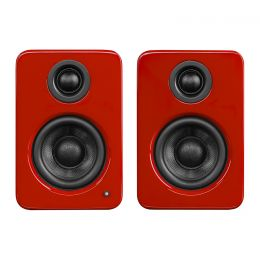 Kanto Audio YU2 Gloss Red