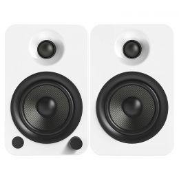 Kanto Audio YU4 Bluetooth Gloss White