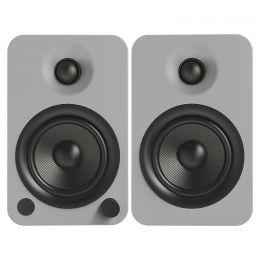 Kanto Audio YU4 Bluetooth Matte Grey