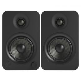 Kanto Audio YU4 Bluetooth Matte Black
