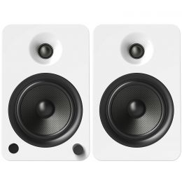 Kanto Audio YU6 Bluetooth Gloss White
