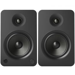 Kanto Audio YU6 Bluetooth Matte Black