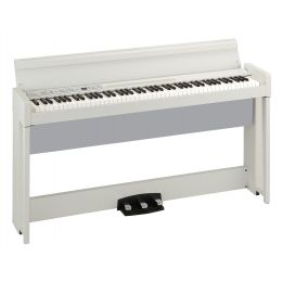 Korg C1 Air WH Blanco Piano digital