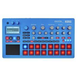 Korg Electribe 2 Sintetizador Blue (B-Stock)