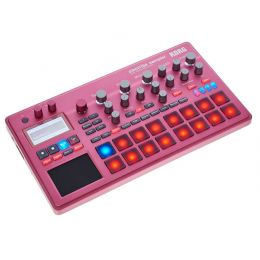 Electribe Sampler Red