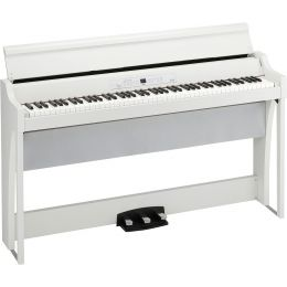 Korg G1 Air WH Blanco (B-Stock)