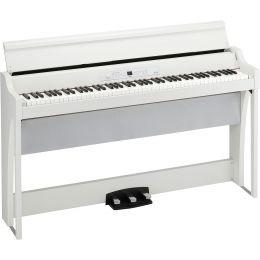 Korg G1 Air WH Blanco Piano digital