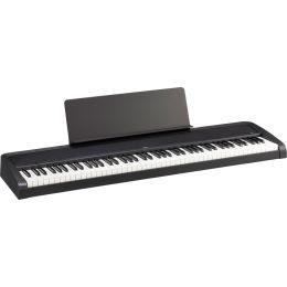 Korg B2 BK Piano digital de 88 teclas