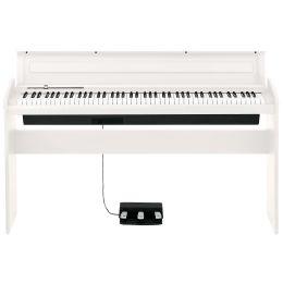 Korg LP 180 WH blanco Piano digital blanco
