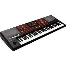 Korg Pa700 Oriental Piano interactivo
