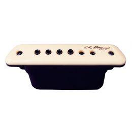 L.R. Baggs M1 Activa Pastilla activa Plug-and-Play