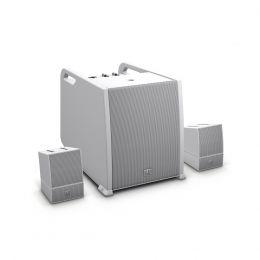 LD Systems CURV 500 AV Set blanco