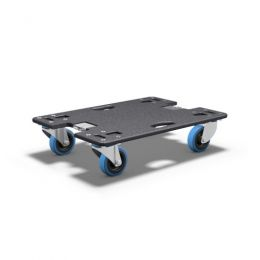 LD Systems CURV 500 TS Castor Board