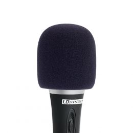 LD Systems D 913 Negro