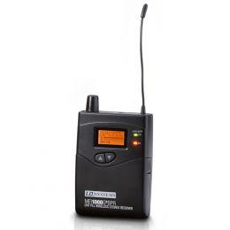 LD Systems MEI 1000 G2 BPR B6